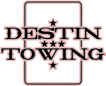 Destin Towing, logo